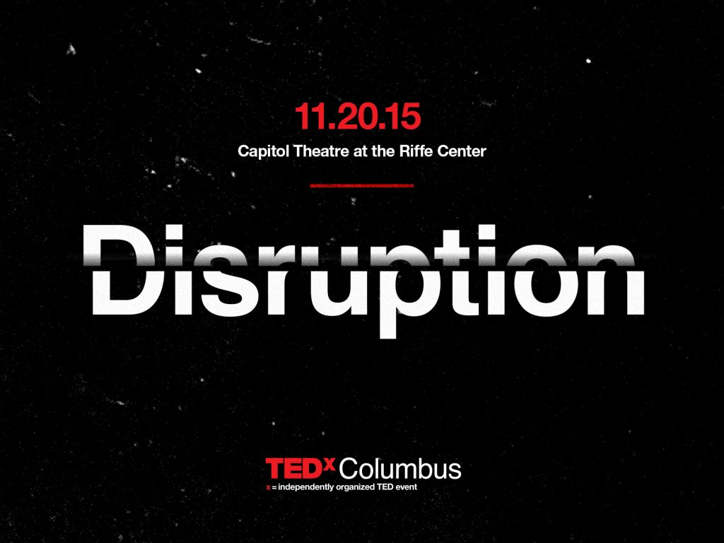 Disruption_PPT-Slide